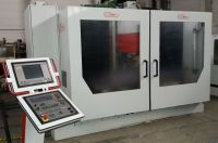 CNC Vertical Machining Center COSMATEC CFFZ 01 2000-Photo 2
