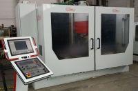 Centro di lavoro verticale CNC COSMATEC CFFZ 01 2000-Foto 2