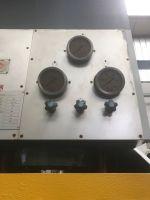 C Frame Hydraulic Press OMERA OPI 100 SC 1991-Photo 5