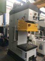 C Frame Hydraulic Press OMERA OPI 100 SC 1991-Photo 6