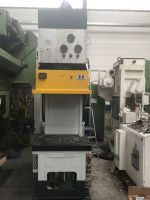 C Frame Hydraulic Press OMERA OPI 100 SC