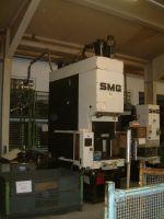 C Frame Hydraulic Press SMG CSZ 100-1000/600 1984-Photo 2