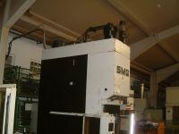 C Frame Hydraulic Press SMG CSZ 100-1000/600 1984-Photo 3