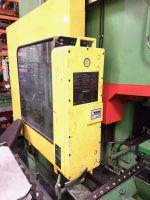 C Frame Hydraulic Press DUNKES HZS 250 1989-Photo 6