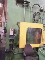 C Frame Hydraulic Press DUNKES HZS 250 1989-Photo 7