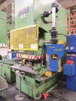 C Frame Hydraulic Press DUNKES HZS 250