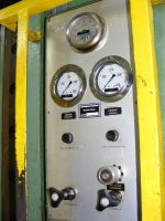 H Frame Hydraulic Press DUNKES HDS 250 1989-Photo 2