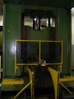 H Frame Hydraulic Press DUNKES HDS 250 1989-Photo 3