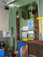 H Frame Hydraulic Press DUNKES HDS 250 1989-Photo 5