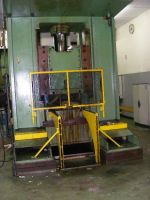H Frame Hydraulic Press DUNKES HDS 250 1989-Photo 8
