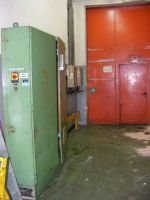 H Frame Hydraulic Press DUNKES HDS 250 1989-Photo 10