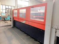 2D Laser BYSTRONIC Bystar 4020-4.400 watt-Drehachse