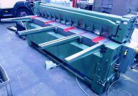Mechanical Guillotine Shear KRAMER TMI a  2000 / 3,25