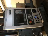 Horizontal Boring Machine WOTAN RAPID 2 2000-Photo 2