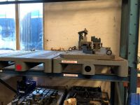Horizontal Boring Machine WOTAN RAPID 2 2000-Photo 5