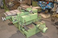 Facing Lathe TADU FS-750 1988-Photo 3