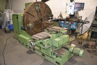 Facing Lathe TADU FS-750 1988-Photo 12