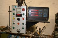 Facing Lathe TADU FS-750 1988-Photo 4