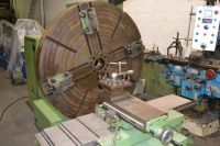 Facing Lathe TADU FS-750 1988-Photo 5