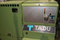 Facing Lathe TADU FS-750 1988-Photo 7