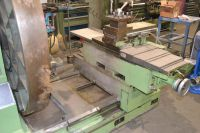Facing Lathe TADU FS-750 1988-Photo 8