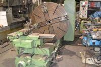 Facing Lathe TADU FS-750 1988-Photo 9