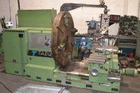 Facing Lathe TADU FS-750 1988-Photo 2