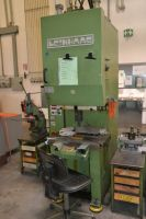 Eccentric Press LEINHAAS DWP 2-40 CN