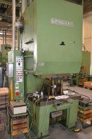 Eccentric Press LEINHAAS DWP 2-100 CH 1984-Photo 2