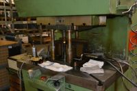 Eccentric Press LEINHAAS DWP 2-100 CH 1984-Photo 4