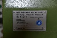 Eccentric Press LEINHAAS DWP 2-100 CH 1984-Photo 5