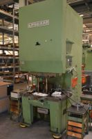 Eccentric Press LEINHAAS DWP 2-100 CH