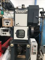 Eccentric Press KAISER KP 35 1986-Photo 2