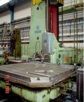 Tischbohrmaschine ŠKODA WD 160 A
