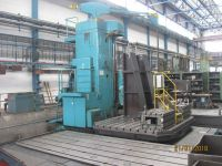 Tischbohrmaschine ŠKODA WD 160 B