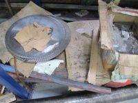 Piła tarczowa KALTENBACH KKS 400 NA 1988-Zdjęcie 5