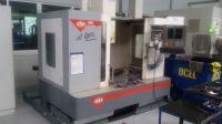 CNC Vertical Machining Center MAS VMC 750