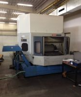 CNC Vertical Machining Center MAZAK FJV-20