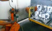 Robot spawalniczy ABB FlexArc IRBP 250R 2003-Zdjęcie 3