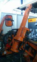 Robot spawalniczy ABB FlexArc IRBP 250R 2003-Zdjęcie 7