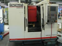 CNC Vertical Machining Center CINCINNATI ARROW VMC 500