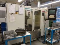 CNC Vertical Machining Center FADAL VMC-15 XT