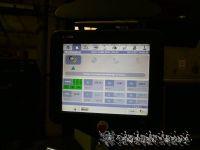 Prasa krawędziowa hydrauliczna CNC LVD PPEB 80 T x 2500 2010-Zdjęcie 3