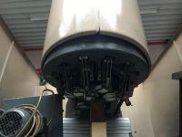 CNC Vertical Machining Center CHIRON FZ 12 S 1993-Photo 3