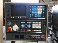 CNC Vertical Machining Center CHIRON FZ 12 S 1993-Photo 4