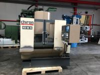 CNC Vertical Machining Center CHIRON FZ 12 S