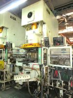 Eccentric Press AIDA JAPAN NC-1-150(2)