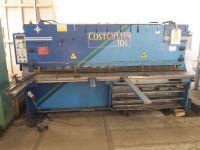 Hydraulic Guillotine Shear COSTCUTTER 3000 X SS.I