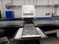 Punching Machine TRUMPF TruPunch 5000 2000-Photo 2
