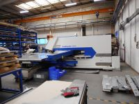Punching Machine TRUMPF TruPunch 5000 2000-Photo 4